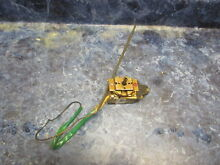 FRIGIDAIRE RANGE WALL OVEN THERMOSTAT PART  3202286