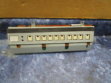 KENMORE DISHWASHER CONTROL BOARD PART  3376477