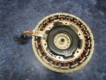 MAYTAG WASHER STATOR MOTOR PART  W10915700