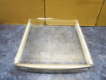 ELECTROLUX REFRIGERATOR SPILL SHELF  PART  241753102