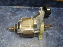 BOSCH DRYER MOTOR PART  00145534
