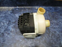 KENMORE DISHWASHER PUMP PART  W10195600