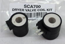 55 LOT of SCA700 Gas Dryer Valve Coils for Whirlpool Maytag 279834