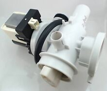 Samsung Washing Machine Pump 3 Hose DC96 01585D