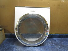 BOSCH DRYER DOOR PART  00246041