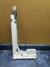 KENMORE REFRIGERATOR LEFT DOOR SLIDE RAIL PART  MCD61841202 MGT61844002