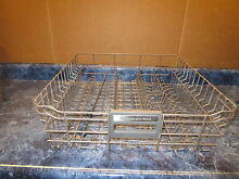 KITCHENAID DISHWASHER UPPER RACK PART  W10312791