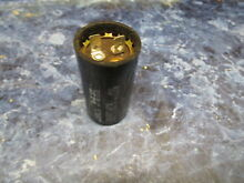 GE WASHER DRYER CAPACITOR PART  WH12X949