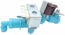 242252702  Refrigerator Triple Water Valve for Frigidaire