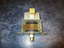 KENMORE MICROWAVE MAGNETRON PART  2B71165J