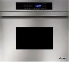 Dacor 30  3 9 cu  ft 6 Modes Convection Single Electirc Wall Oven DO130