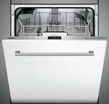 Gaggenau 24  41 dB Aqua Sensor Euro Tub Custom Panel Dishwasher   DF260761