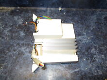 GE WASHER MOTOR CONTROL BOARD PART  WH12X10519