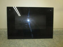 MAYTAG RANGE LOWER OVEN GLASS PART  74007171 7902P424 60