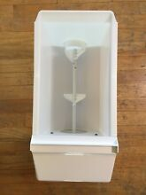 GE Kenmore Refrigerator Freezer Ice Maker Auger Bucket Assembly WR17X12090