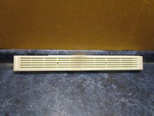 KENMORE MICROWAVE VENT GRILLE PART  WB07X10528