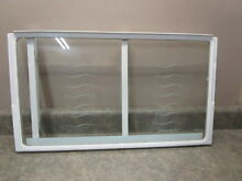 KENMORE REFRIGERATOR SHELF PART  218770903 218971202 218971302