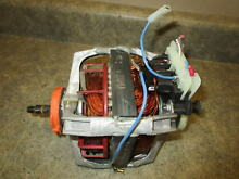 KENMORE DRYER MOTOR PART  8528320