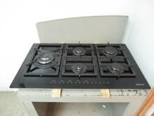 DACOR Renaissance 36 Inch 5 Sealed Burners TouchTop Gas Cooktop RNTT365GBNG