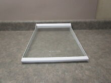 GE REFRIGERATOR SHELF PART  WR71X10280 WR32X10177