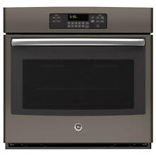 GE  JT3000EJES 30 Inch Single Electric Wall Oven