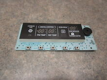 GE REFRIGERATOR CONTROL DISPLAY PART  6871JB1281C