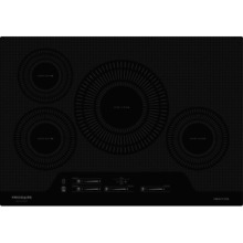 Frigidaire FGIC3066T 30 Inch Wide Built In Electric Cooktop with Auto Sizing Pan