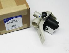 Washing Machine Drain Pump for Whirlpool WP25001052 AP4035317 PS2026591