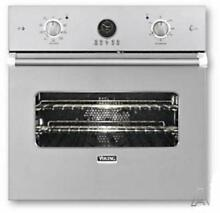 Viking Professional Premiere Series 27  Single SS Electric Wall Oven VESO5272SS