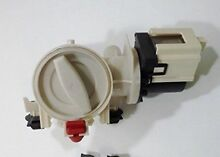 Whirlpool Duet Steam Washer Water Drain Pump Assembly   Only For Models in the D
