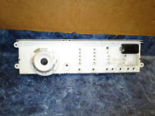 FRIGIDAIRE WASHER CONTROL BOARD PART  137006000 134848200