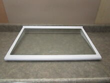 GE REFRIGERATOR SHELF LARGE PART  WR71X10459