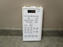 GE MICROWAVE CONTROL PANEL PART  WB07X10799