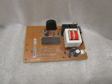 FISHER PAYKEL RANGE CONTROL BOARD NEW  PART  507884