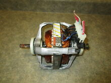 FRIGIDAIRE WASHER DRYER MOTOR PART  134113700
