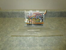MAYTAG WASHER CONTROL BOARD PART  22004046
