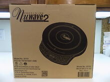 NuWave 2 Precision Induction Cooktop 30151