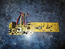 KENMORE DISHWASHER CONTROL BOARD PART  154712101