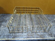 WHIRLPOOL DISHWASHER LOWER RACK GRAY PART  W10779821
