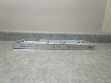 KITCHENAID DISHWASHER CONTROL PANEL PART  8572495