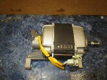 GE WASHER MOTOR PART  WH20X10039