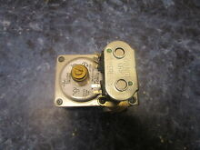 KENMORE DRYER GAS VALVE PART  279923