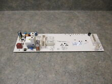 BOSCH DRYER CONTROL BOARD PART  00666016