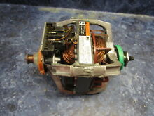 MAYTAG DRYER MOTOR PART  W10460374
