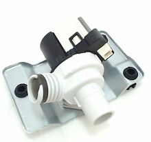 Washing Machine Pump 2 Hose for Samsung  AP4207800  PS4216775  DC96 00774A