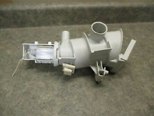MIELE WASHER PUMP PART 5593590