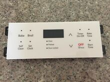 Electrolux Frigidaire Oven Stove Range Electronic Control Board 5304508925 White