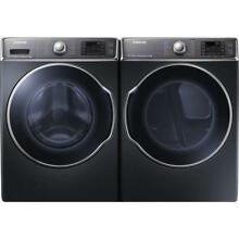 Samsung Onyx front load Steam washer and dryer set WF56H9100AG   DV56H9100EG