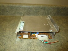 KENMORE WASHER CONTROL BOARD PART  134149220