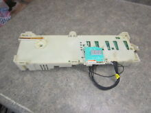 BOSCH DRYER CONTROL MODULE PART  00666016
